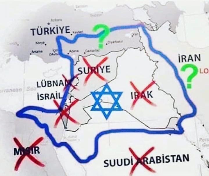 İslam Dünyasında Bitmeyen Mücadele